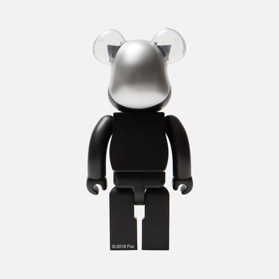 Игрушка Medicom Toy Bearbrick Phantom 400%
