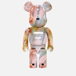 Игрушка Medicom Toy Bearbrick Pushead 1000%