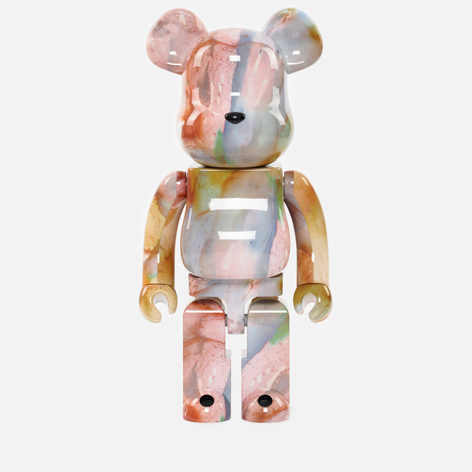 Игрушка Medicom Toy Bearbrick Pushead 1000%