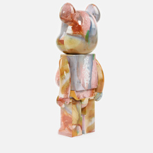 Игрушка Medicom Toy Bearbrick Pushead 1000% фото- 1