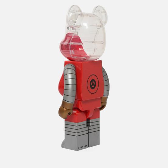 Игрушка Medicom Toy Bearbrick Robocon 1000%