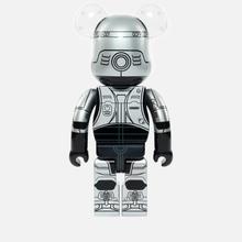 Игрушка Medicom Toy Bearbrick Robocop 1000% фото- 2