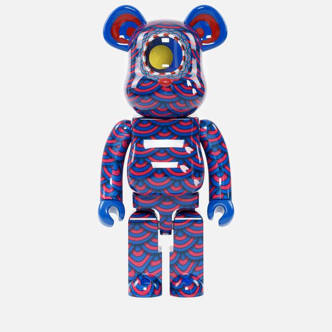 Игрушка Medicom Toy Bearbrick Sasada 1000%
