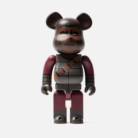 Игрушка Medicom Toy Bearbrick Soldier Ape 400%