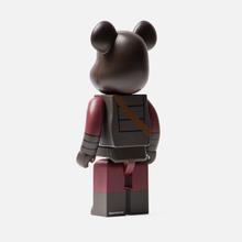 Игрушка Medicom Toy Bearbrick Soldier Ape 400% фото- 1