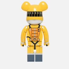 Игрушка Medicom Toy Bearbrick Space Suit Yellow 1000% фото- 2