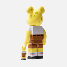 Игрушка Medicom Toy Bearbrick Sponge Bob 100% & 400% фото- 1