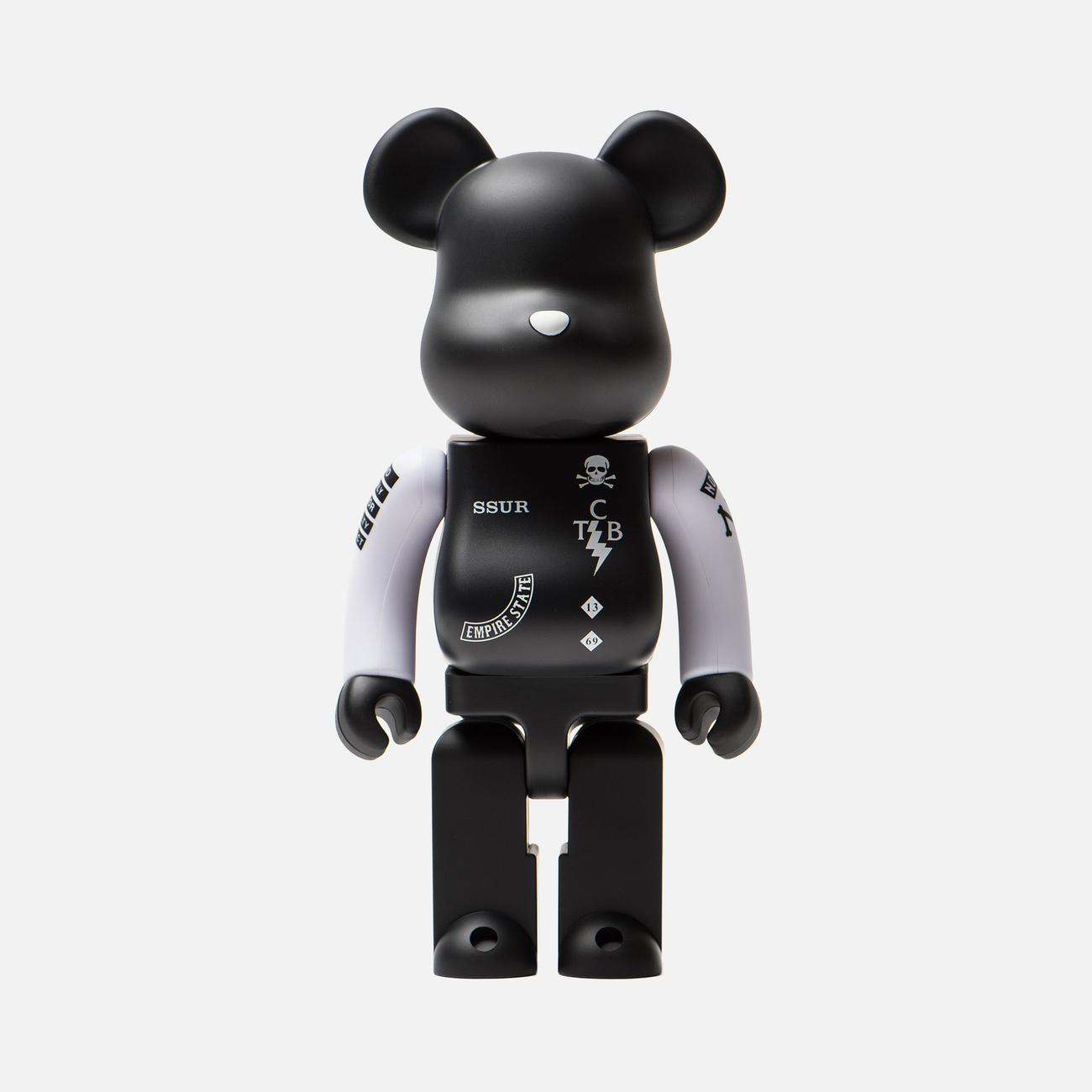 Игрушка Medicom Toy Bearbrick SSUR 400%