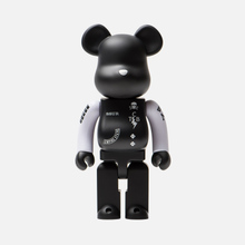 Игрушка Medicom Toy Bearbrick SSUR 400% фото- 0