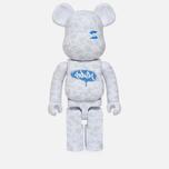 Игрушка Medicom Toy Bearbrick Stash 1000% фото- 0