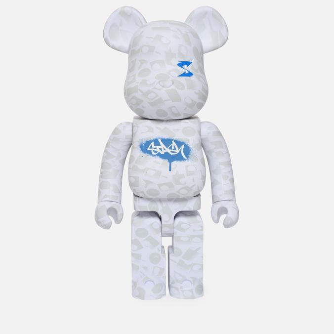 Игрушка Medicom Toy Bearbrick Stash 1000%