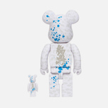 Игрушка Medicom Toy Bearbrick Stash Set 100% & 400% фото- 2
