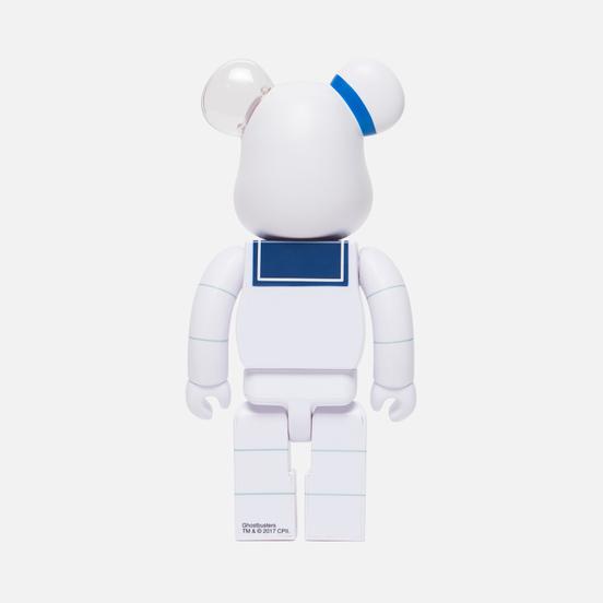 Игрушка Medicom Toy Bearbrick Marshmallow Man 400%