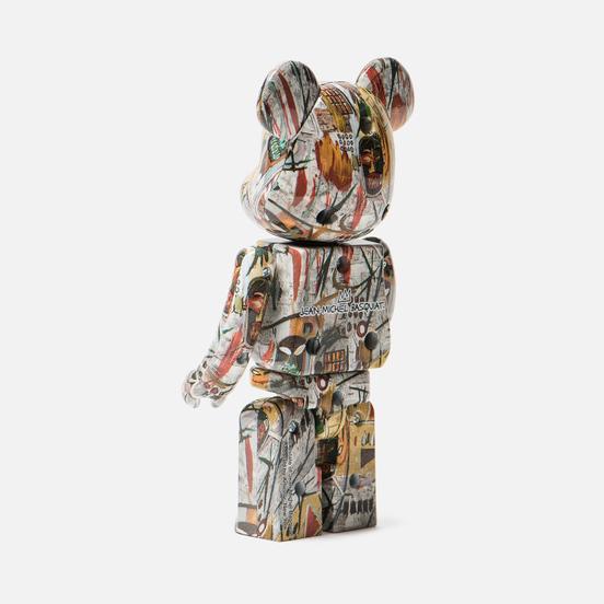 Игрушка Medicom Toy Super Alloyed Jean-Michel Basquiat 200%