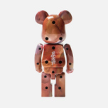 Игрушка Medicom Toy Bearbrick Super Alloyed Pushead 200% фото- 2