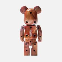 Игрушка Medicom Toy Bearbrick Super Alloyed Pushead 200% фото- 2