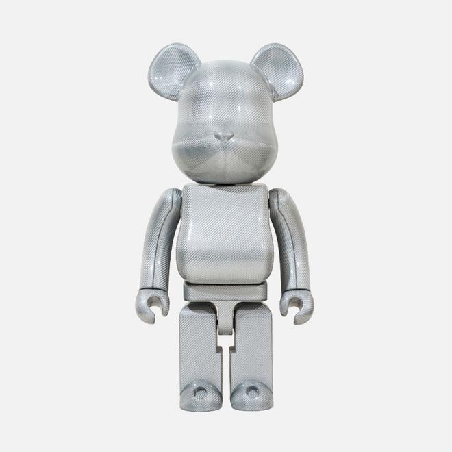 Игрушка Medicom Toy Bearbrick x Amirex Texalium 1000%