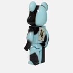 Игрушка Medicom Toy Bearbrick The Joker Why So Serious Version 1000% фото- 1