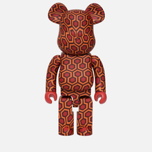 Игрушка Medicom Toy Bearbrick The Shining 1000% фото- 0