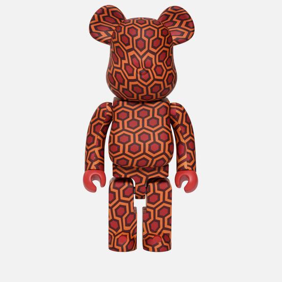 Игрушка Medicom Toy Bearbrick The Shining 1000%