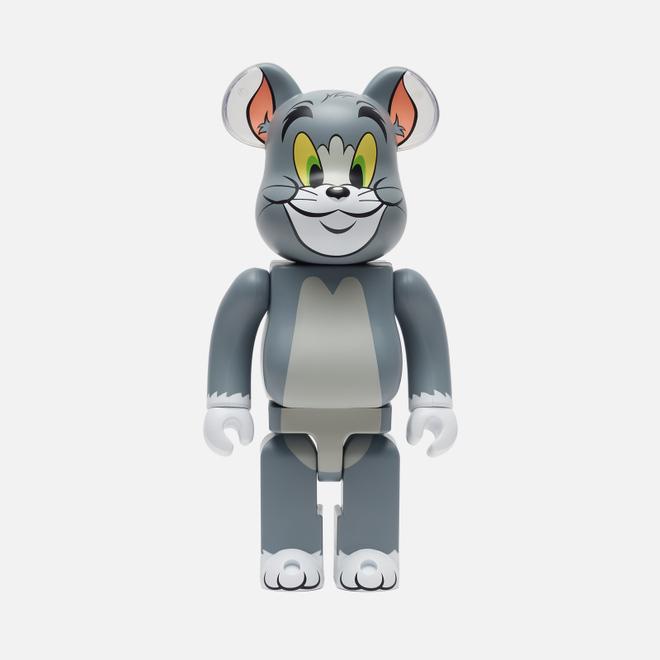 Игрушка Medicom Toy Bearbrick Tom 400%