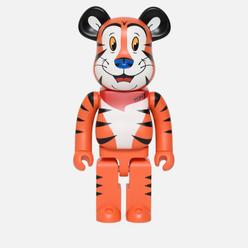 Игрушка Medicom Toy Bearbrick Tony The Tiger 1000%