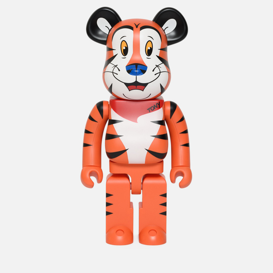 Игрушка Medicom Toy Bearbrick Tony The Tiger 1000%