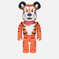 Игрушка Medicom Toy Bearbrick Tony The Tiger 1000% фото - 0