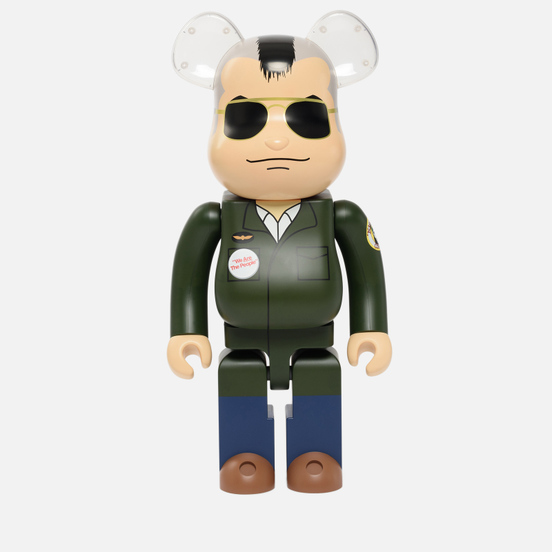 Игрушка Medicom Toy Bearbrick Travis Bickle 1000%