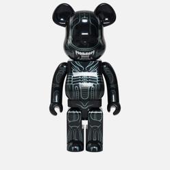 Игрушка Medicom Toy Bearbrick Warrior Alien 1000%