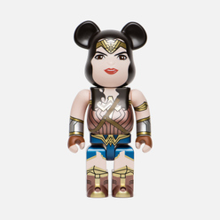 Игрушка Medicom Toy Bearbrick Wonder Woman 400%