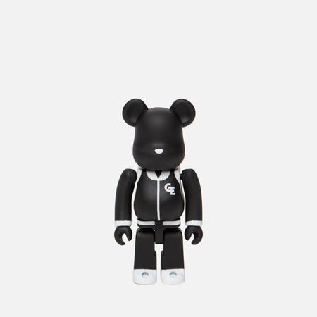 Игрушка Medicom Toy Bearbrick x Goodenough Version 100% Black
