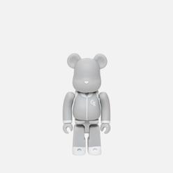 Игрушка Medicom Toy x Goodenough Grey 100%