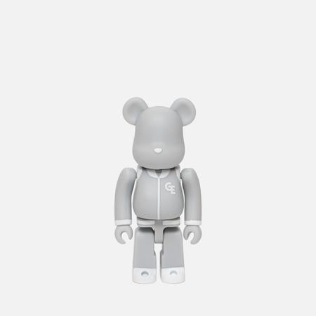 Игрушка Medicom Toy Bearbrick x Goodenough Version 100% Grey