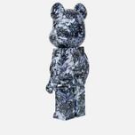 Игрушка Medicom Toy Bearbrick x Mika Ninagawa Yosakura 1000% фото- 1