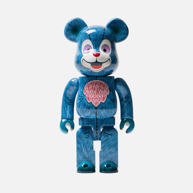 Игрушка Medicom Toy Bearbrick x Milkboytoys The It Bear 400%