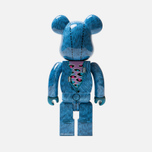 Игрушка Medicom Toy Bearbrick x Milkboytoys The It Bear 400% фото- 2