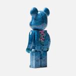 Игрушка Medicom Toy Bearbrick x Milkboytoys The It Bear 400% фото- 1