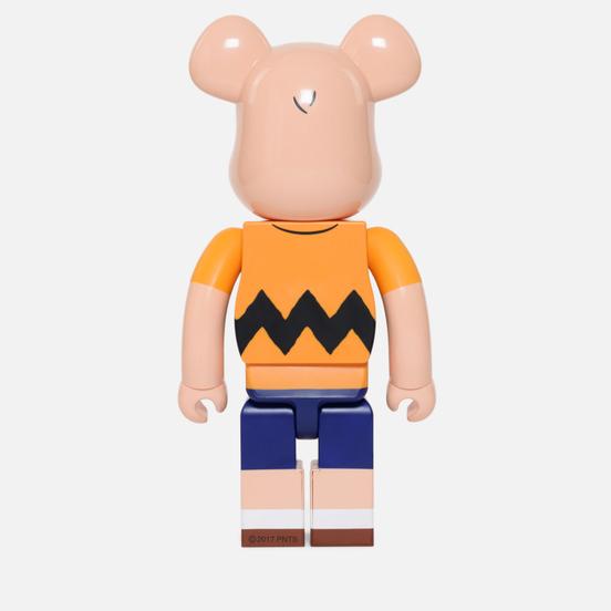 Игрушка Medicom Toy x Peanuts Charlie Brown 1000%