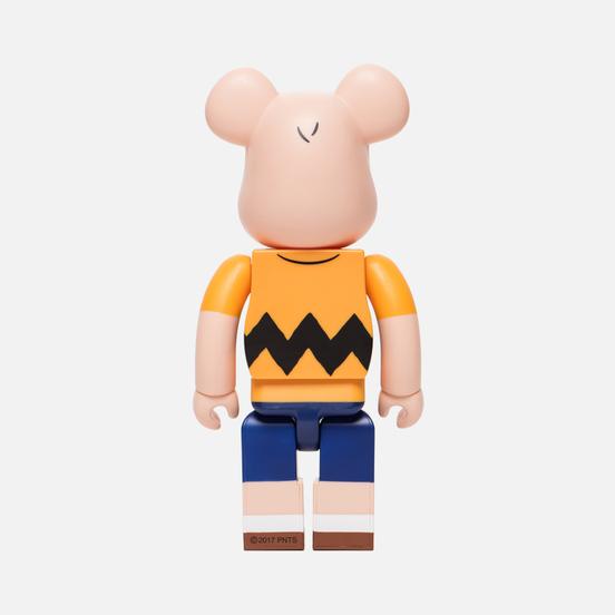 Игрушка Medicom Toy x Peanuts Charlie Brown 400%