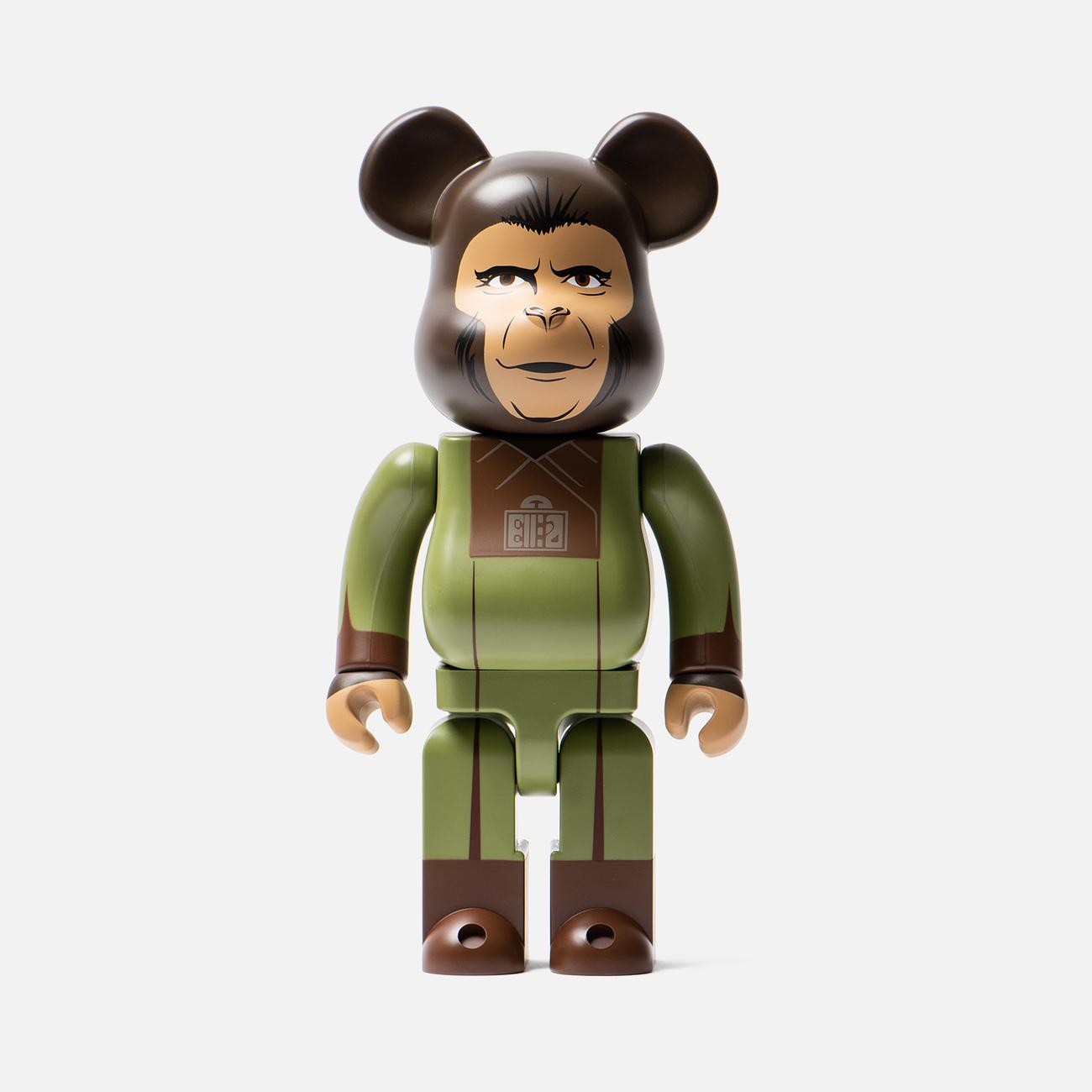 Игрушка Medicom Toy Bearbrick Zira 400%