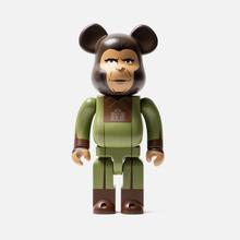 Игрушка Medicom Toy Bearbrick Zira 400% фото- 0