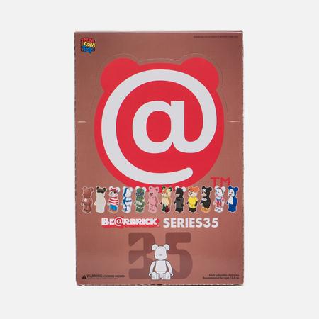 Набор игрушек Medicom Toy The Bearbrick 35 Series Random 24 Items 100%