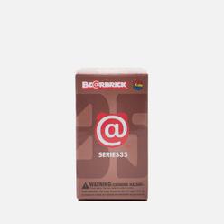 Игрушка Medicom Toy Bearbrick 35 Series Random Surprise 100%