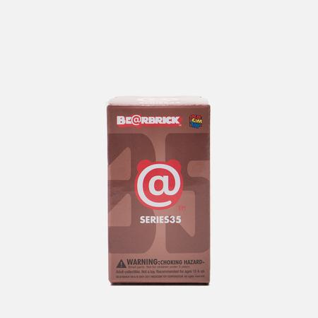 Игрушка Medicom Toy The Bearbrick 35 Series Random Surprise Item 100%