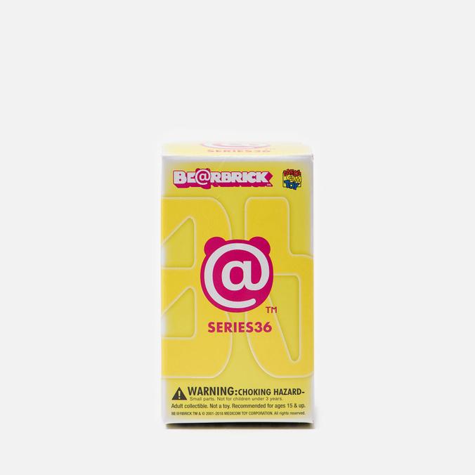 Игрушка Medicom Toy The Bearbrick 36 Series Random Surprise Item 100%