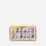 Игрушка Medicom Toy The Bearbrick 36 Series Random Surprise Item 100% фото- 1