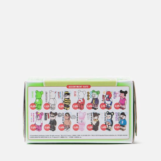 Игрушка Medicom Toy The Bearbrick 38 Series Random Surprise Item 100%