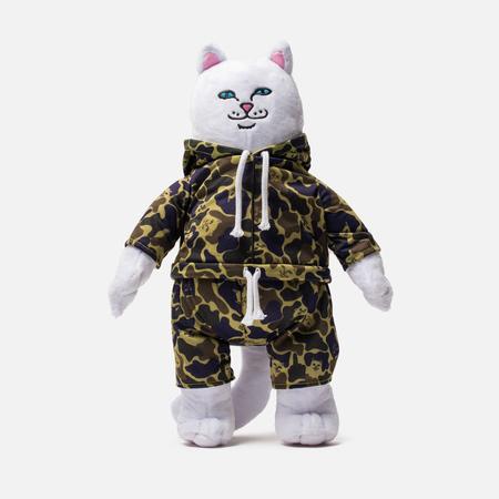 Игрушка RIPNDIP Nerm Camo Plush Doll