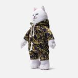 Игрушка RIPNDIP Nerm Camo Plush Doll фото- 1